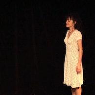 Image Dieu du Ciel 2007. Avec Angélique Magnan