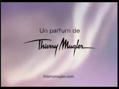 Vidéo Alien-parfum Thierry Mugler-Esp