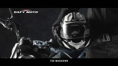 Vidéo Pub TV Dafy Moto