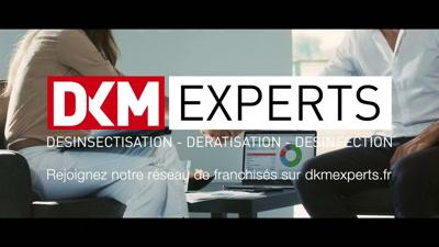 Vidéo CNEWS I DKM Experts Groupe - 15s