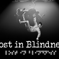 Image Lost In Blindness