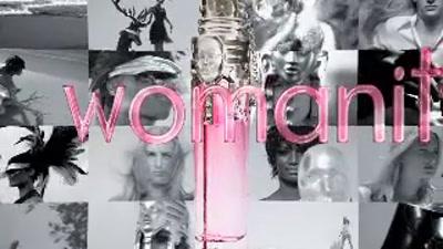 Vidéo Publicité Womanity Esp