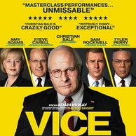 """Image Film """"Vice"""", j'y double Mary Shenney"""