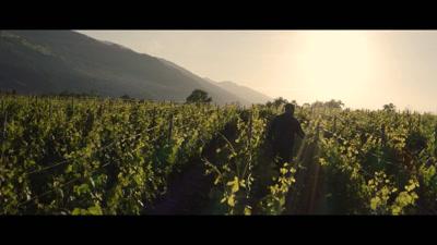 Vidéo FILM PROMOTIONNEL SWISS WINE VALAIS // Colla image Production