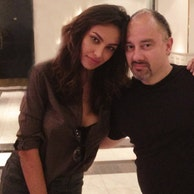 Image Madalina diana ghenea and marc saez on Borgia.jpg