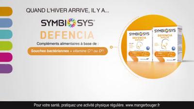Vidéo SYMBIOSYS® DEFENCIA (30sec)