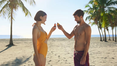 Video 5HourEnergy - two_great_tropical_tastes_one_amazing_tropical_experience_