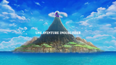 Vidéo The Legend of Zelda  Link's Awakening - La légende raconte que... (Nintendo Switch)2