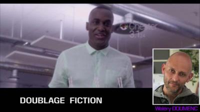 Vidéo Démo Doublage Fiction 2020