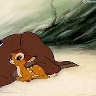 Image La mère de Bambi