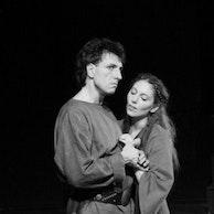 Image Lady Macbeth. Audrey Sourdive