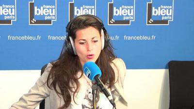 Vidéo ANIMATRICE RADIO (FRANCE BLEU)