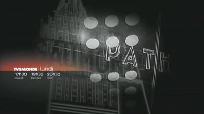 Vidéo TV5 MONDE - BA DOCUMENTAIRE