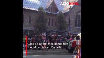 Vidéo Video Info Web pour Alto Nivel