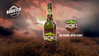 Vidéo Booster Racines