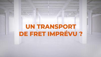 Vidéo V-FRET DE VIAPOST