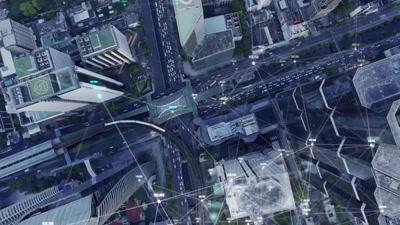 Video National TVC for Lumen Technologies