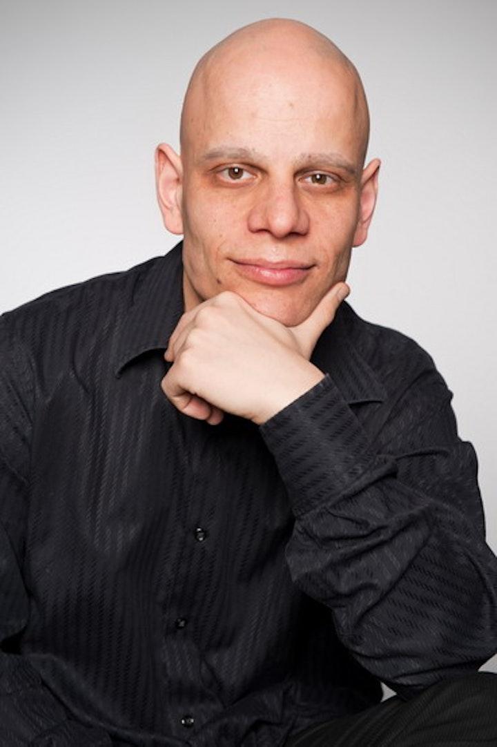 Jacques Obadia's avatar