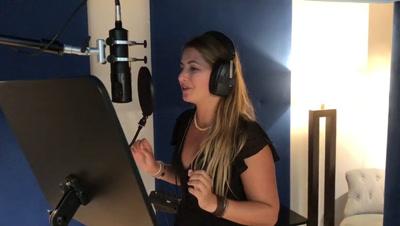 Vidéo Vidéo enregistrement studio