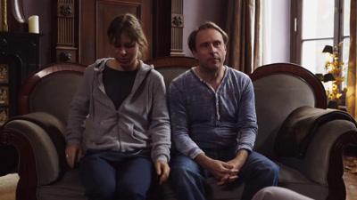 """Vidéo """"Wellness für paare"""" (""""Couple à tous les étages"""") avec Nicolas Mossard"""