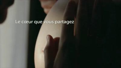 Vidéo Becel Notoriété TVC