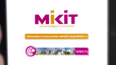 Vidéo MIKIT