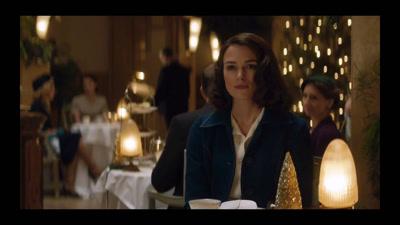 Vidéo Kate Phillips  dans THE AFTERMATH (Coeurs ennemis)