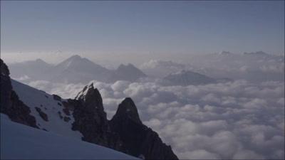 Vidéo Doc - 3 petits pas - Patrick Gabarrou - extraits