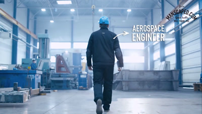 Video Aerospace Quality Ball Shaving Razor - Manscaped_com