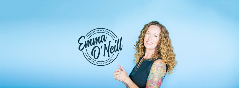 Emma O'Neill's cover page