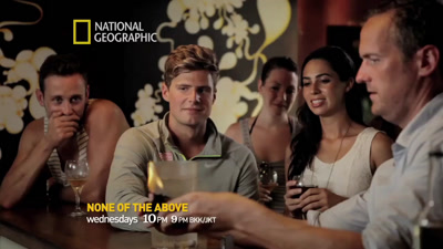 Video National Geographic Promo Reel