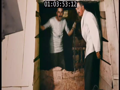 Vidéo NARRATION Trésors d'Égypte 3