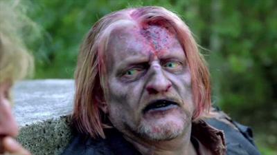 Video Die Blutsbrüder-mein Bruder der Zombie