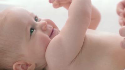 Video HiPP Babysanft - Hautpflege für Babys