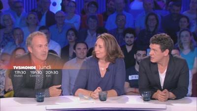Vidéo TV5 MONDE - BA ONPC