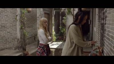 Vidéo Lady Bloodfight extrait