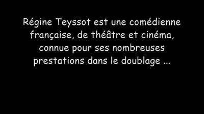 Vidéo la-compilation-regine-teyssot