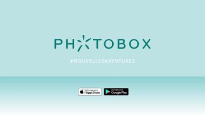 Vidéo Publicité Photobox Novembre 2020 - Magnets Photo Personnalisés