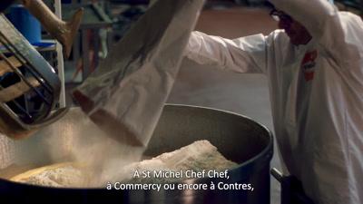 Vidéo FILM MANIFESTE ST MICHEL (2min FR)