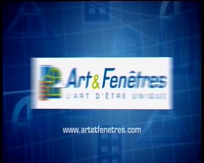 Vidéo Art et fenêtre