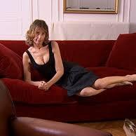 Image Le canapé rouge d'Eric Rohmer