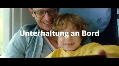 Video Deutsche Bahn Sparpreis Jim Knopf (2018)