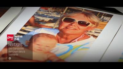 Vidéo HERITAGES - Une championne olympique dans la tourmente
