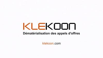 Vidéo BFM I Klekoon - 15s