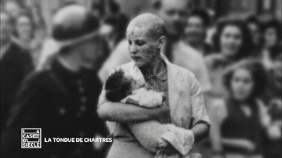 Vidéo ATTALI_Doc Frce 5_Tondue de Chartres