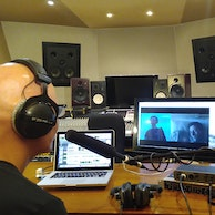 Image Jacques OBADIA Voice Over Avril 2020