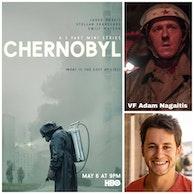Image vf chernobyl