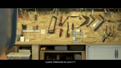 Vidéo Coulisses de la fabrication de la collection Court N°1 - BNP Paribas