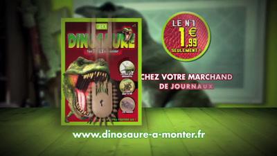 Vidéo Collection Dinosaure