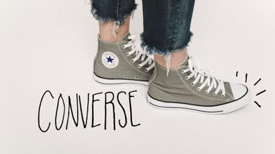 Video Werbung - Schuhe